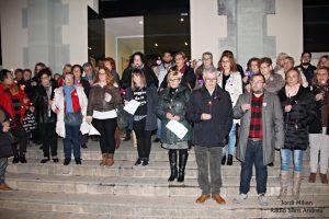 Dia Internacional Eliminació Violència envers les Dones SAB -01