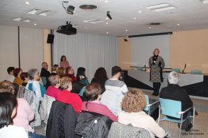 Dia Internacional Eliminació Violència envers les Dones SAB -02