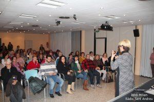 Dia Internacional Eliminació Violència envers les Dones SAB -03