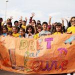 Festa Drets Infants Sant Andreu Barca 2016 -01