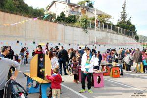 Festa Drets Infants Sant Andreu Barca 2016 -06