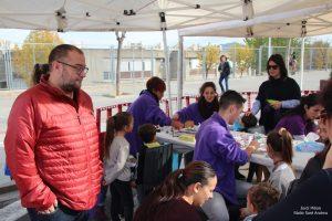 Festa Drets Infants Sant Andreu Barca 2016 -14