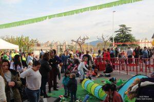 Festa Drets Infants Sant Andreu Barca 2016 -15