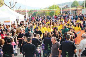 Festa Drets Infants Sant Andreu Barca 2016 -17