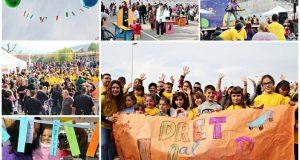 Festa Drets Infants Sant Andreu Barca 2016 -22