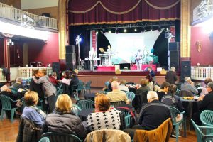 Festa Sant Andreu 2016 Concert Vermut Casino - 05