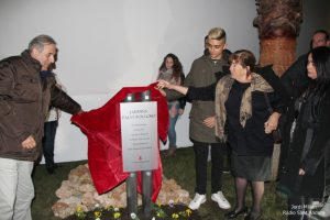 Inauguració Jardins Paco Folgoso - 01