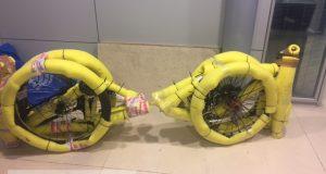 bicicletes mossos