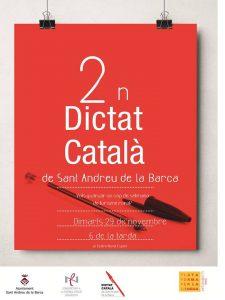 dictat catala