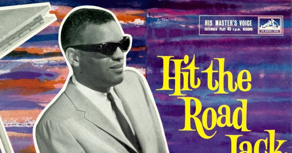 ray-charles-hit-the-road-jack-his-masters-voice