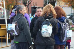 Caminada Solidària Marató TV3 Sant Andreu Barca 2016 -  03