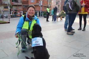 Caminada Solidària Marató TV3 Sant Andreu Barca 2016 -  07