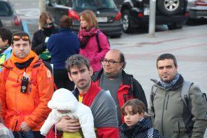 Caminada Solidària Marató TV3 Sant Andreu Barca 2016 -  11