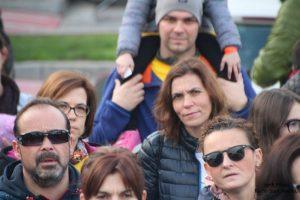 Caminada Solidària Marató TV3 Sant Andreu Barca 2016 -  12