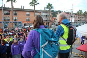 Caminada Solidària Marató TV3 Sant Andreu Barca 2016 -  13