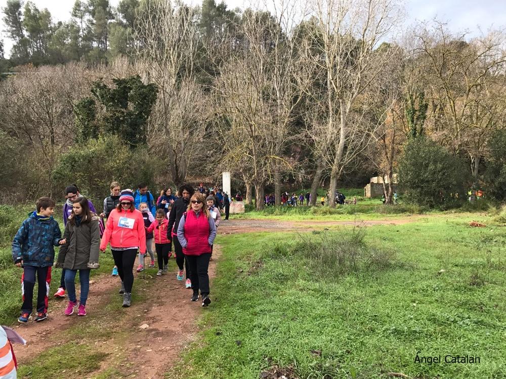 Caminada Solidària Marató TV3 Sant Andreu Barca 2016 - 15