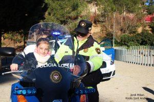 FiraJuga - Exhibició vehicles emergència i policia 03