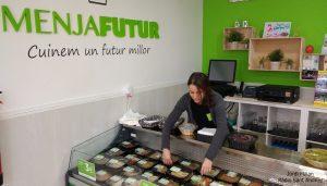Botiga Menjar Futur Sant Andreu de la Barca 02