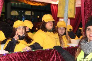 Cavalcada Reis Mags  Sant Andreu Barca 2017 - 25