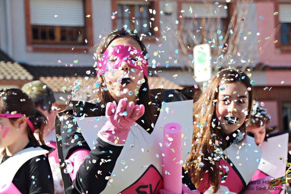 Carnaval Sant Andreu Barca 2017 01