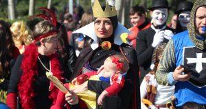 Carnaval Sant Andreu Barca 2017 13