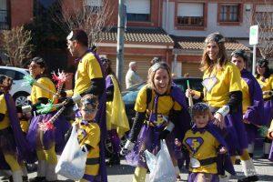Carnaval Sant Andreu Barca 2017 16