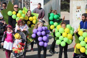 Carnaval Sant Andreu Barca 2017 17
