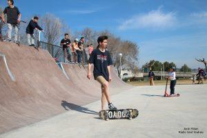 Inauguració Skate Park Sant Andreu Barca 02