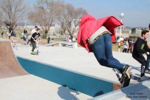 Inauguració Skate Park Sant Andreu Barca 03