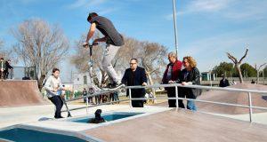 Inauguració Skate Park Sant Andreu Barca 04