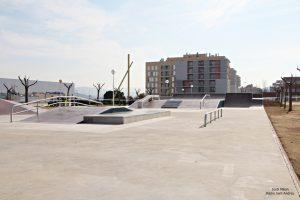 Inauguració Skate Park Sant Andreu Barca 09