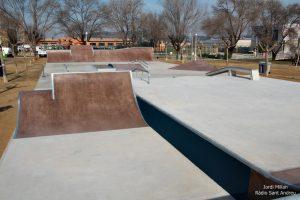 Inauguració Skate Park Sant Andreu Barca 10