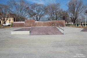 Inauguració Skate Park Sant Andreu Barca 11
