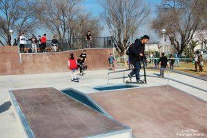 Inauguració Skate Park Sant Andreu Barca 12