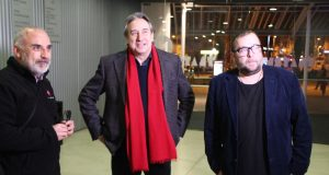 La Fortuna de Sílvia - Juanjo Puigcorbé , Juan Pablo Beas i Ramon Ferrer