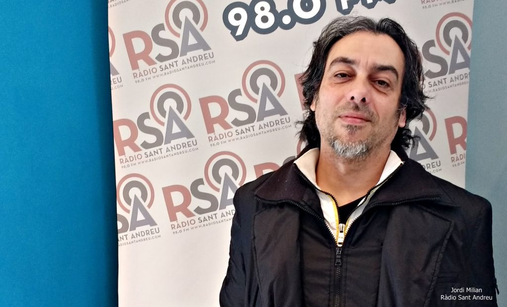 Paco Benjumea