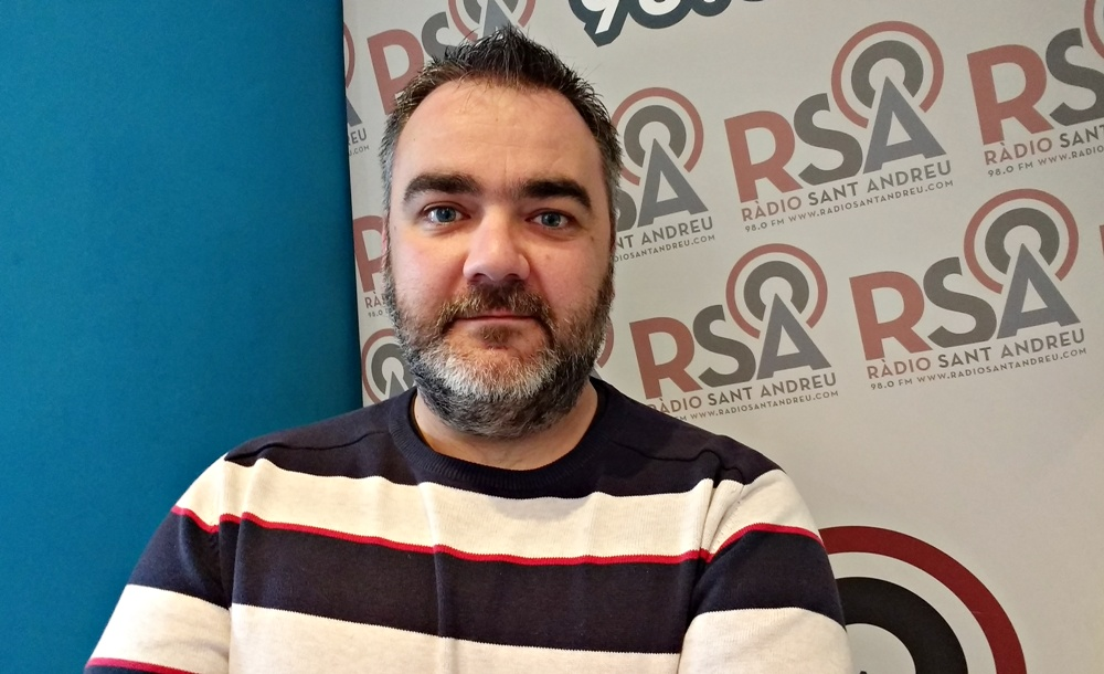 Carlos Lara Meteosab