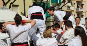 Colla Castellera de l'Adroc  03