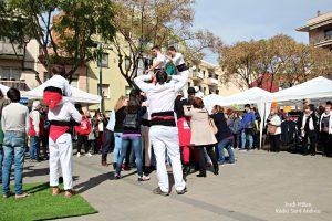 Colla Castellera de l'Adroc  05