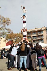 Colla Castellera de l'Adroc  06