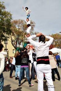 Colla Castellera de l'Adroc  07