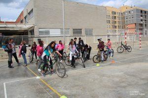 Cursos habilitat bicicleta Instituts SAB -02