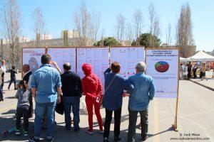 Jornada Diversitat Sant Andreu Barca 2017 -09