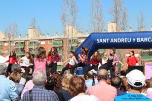 Jornada Diversitat Sant Andreu Barca 2017 -20