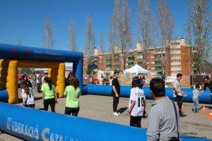 Jornada Diversitat Sant Andreu Barca 2017 -22
