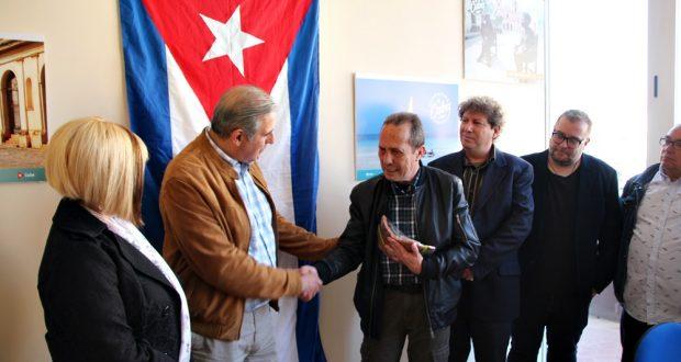 Nou local Associació cubans Sant Andreu de la Barca 01