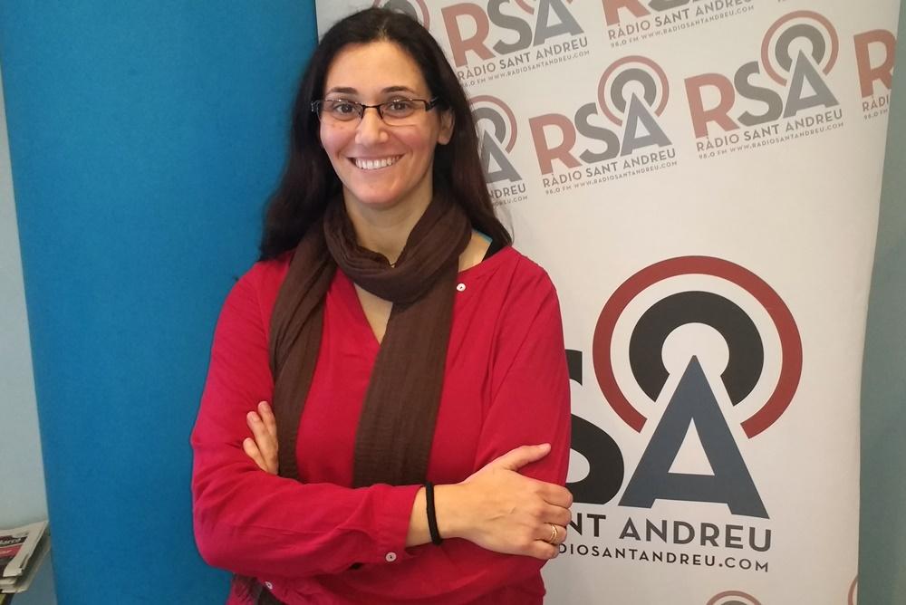 Maria José Escobedo