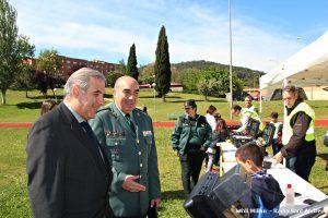 Actes celebració 25 anys Guardia Civil Sant Andreu Barca - 02