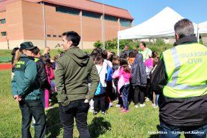 Actes celebració 25 anys Guardia Civil Sant Andreu Barca - 06