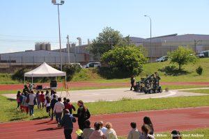 Actes celebració 25 anys Guardia Civil Sant Andreu Barca - 08